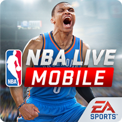 NBA Live Mobile - AH1