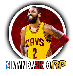 10 K - My NBA 2K18 RP Android